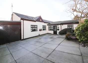 Thumbnail 2 bed semi-detached bungalow for sale in Miles Lane, Appley Bridge, Wigan