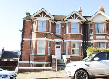 Thumbnail 2 bedroom flat to rent in Nelson Road, Hastings