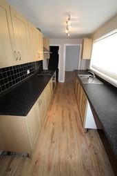 Thumbnail 3 bedroom terraced bungalow to rent in Stanley Street, Sunderland