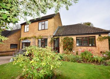 Thumbnail 4 bed detached house for sale in Grosvenor Way, Barton Seagrave, Kettering