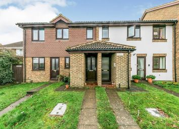 Thumbnail 2 bed maisonette for sale in Kingfisher Drive, Guildford, Surrey