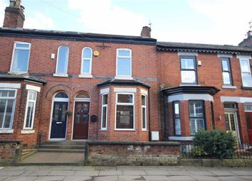 Thumbnail 3 bed terraced house for sale in Granville Street, Eccles, Manchester