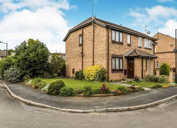 Thumbnail 3 bed semi-detached house for sale in Southmoor Lane, Armthorpe, Doncaster, South Yorkshire