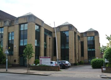 Thumbnail Office to let in Temple Place, 247 The Broadway, Wimbledon, London