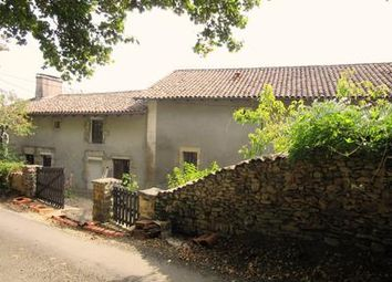 Thumbnail 6 bed property for sale in Romagne, Vienne, France