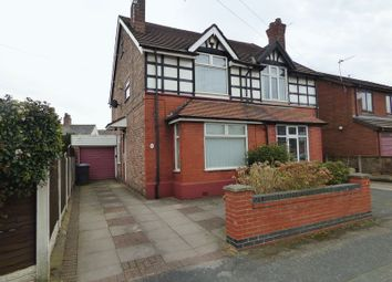 Thumbnail Property for sale in Birtles Road, Warrington