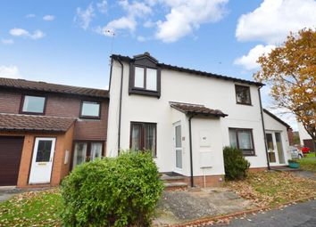 Thumbnail 2 bed terraced house for sale in Pound Lane, Topsham, Exeter, Devon