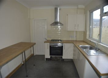 Thumbnail 3 bed terraced house for sale in John Street, Aberavon, Port Talbot, West Glamorgan