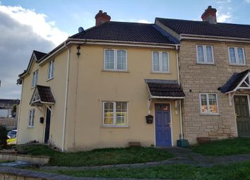 Thumbnail 1 bed terraced house for sale in The Old Coal Yard, Crewkenre