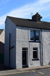 Thumbnail 2 bed end terrace house for sale in High Street, Workington