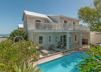 Thumbnail 5 bed property for sale in 309 10th Street, Voelklip, Hermanus, Western Cape, 7200