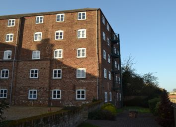 Thumbnail 2 bed flat to rent in Schooners Wharf, Wisbech