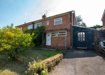 Luker Avenue, Henley-On-Thames RG9. 2 bed semi-detached house