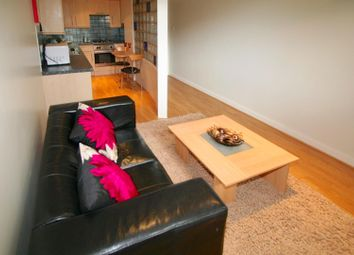 Thumbnail 2 bed flat to rent in Flat 3, 23 Cliff Road - Design House, Hyde Park