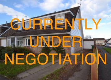 Thumbnail 3 bed semi-detached house to rent in Barnston, North Seaton, Ashington