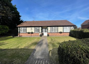 Thumbnail 3 bed detached bungalow for sale in Rugby Road, Dunchurch, Rugby