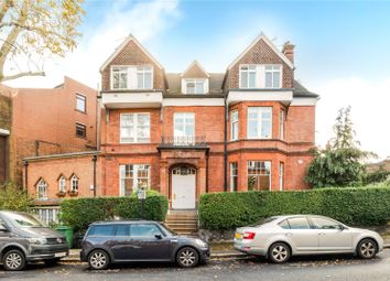 Thumbnail 3 bedroom flat for sale in Hampstead Hill Gardens, Hampstead, London