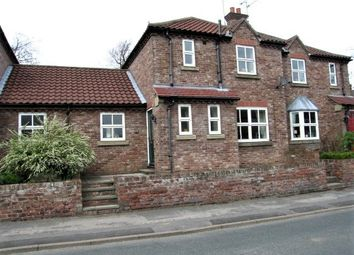 Thumbnail 3 bed semi-detached house for sale in Westlands Mews, Driffield