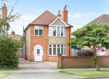 Thumbnail 3 bedroom detached house for sale in Colchester Road, Ipswich