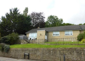 Thumbnail 3 bed bungalow to rent in Hurle House Yard, West Street, Crewkerne