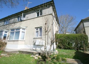 Thumbnail 1 bed flat for sale in Sheridan Road, Plymouth