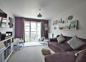Thumbnail 2 bed flat for sale in Hawthorns House, Fleet, Hampshire