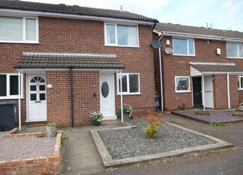 Thumbnail 2 bed town house for sale in Roxton Court, Kimberley, Nottingham