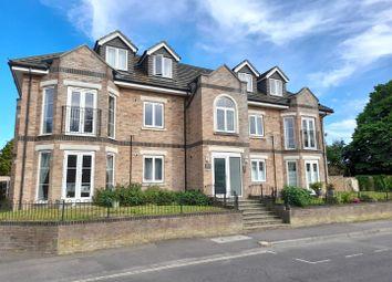 Thumbnail 2 bed flat for sale in Lake Lane, Barnham, Bognor Regis