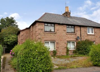 Thumbnail 2 bedroom flat to rent in 84 Cairntrodlie, Peterhead