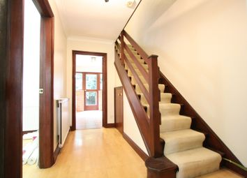 Thumbnail 3 bed terraced house to rent in Woodhouse Eaves, Northwood