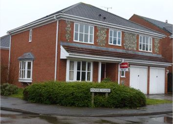Thumbnail 5 bed property to rent in Pintail Close, Aylesbury