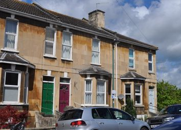 Thumbnail 1 bed maisonette to rent in Victoria Terrace, Bath