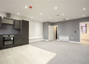 Thumbnail 1 bedroom flat for sale in Crockhamwell Road, Woodley, Reading