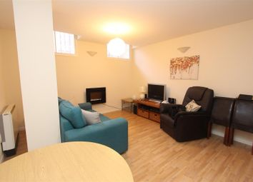 Thumbnail 1 bed property for sale in Wimbledon Street, Leicester
