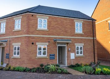 Thumbnail 2 bedroom maisonette for sale in Home Straight, Newbury, Berkshire 7Xa, Newbury