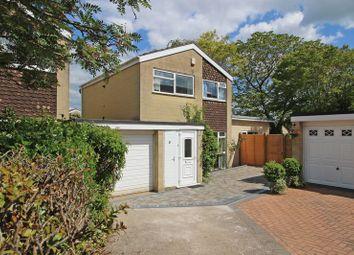 3 bed detached house to rent in Badminton Gardens, Bath BA1