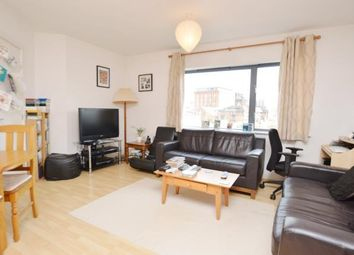 Thumbnail 1 bedroom flat for sale in Butcher Street, Leeds, West Yorkshire