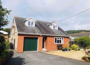 Thumbnail 2 bedroom detached bungalow for sale in Heol Panteg, Pembrey, Burry Port