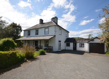Thumbnail 5 bed property for sale in Cemmaes, Machynlleth