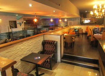 Thumbnail Restaurant/cafe for sale in Trinity Road, Llanelli, Carmarthenshire.