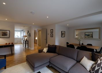 Thumbnail 3 bed maisonette for sale in Shandon Garden, Weston Gait, Edinburgh