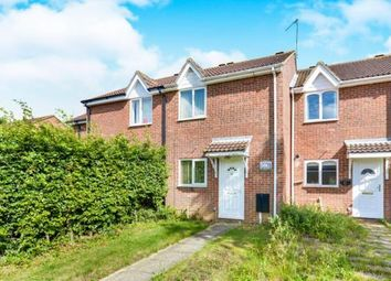 Thumbnail 2 bed terraced house for sale in Sunningdale Way, Bletchley, Milton Keynes