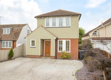 3 bed detached house for sale in Hunters Forstal Road, Herne Bay CT6