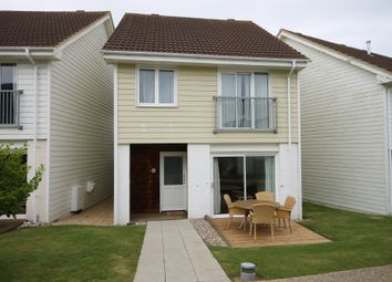 Thumbnail 3 bed detached house for sale in West Bay Club, Norton, Yarmouth