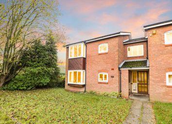 Thumbnail 1 bedroom flat for sale in Bader Road, Perton, Wolverhampton