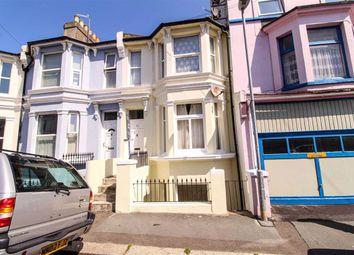 Thumbnail 1 bedroom flat for sale in Hughenden Road, Hastings, East Sussex