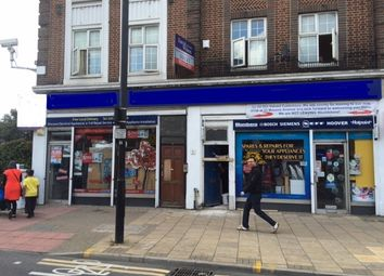 Thumbnail Retail premises for sale in High Street, Wealdstone