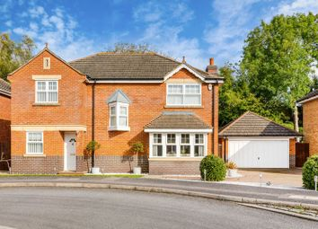 4 bed detached house for sale in Emily Davison Drive, Epsom KT18