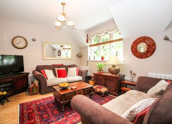 Thumbnail 2 bedroom flat for sale in Trafalgar Square, Poringland, Norwich