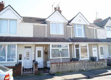 Thumbnail 2 bedroom property to rent in Drew Street, Swindon